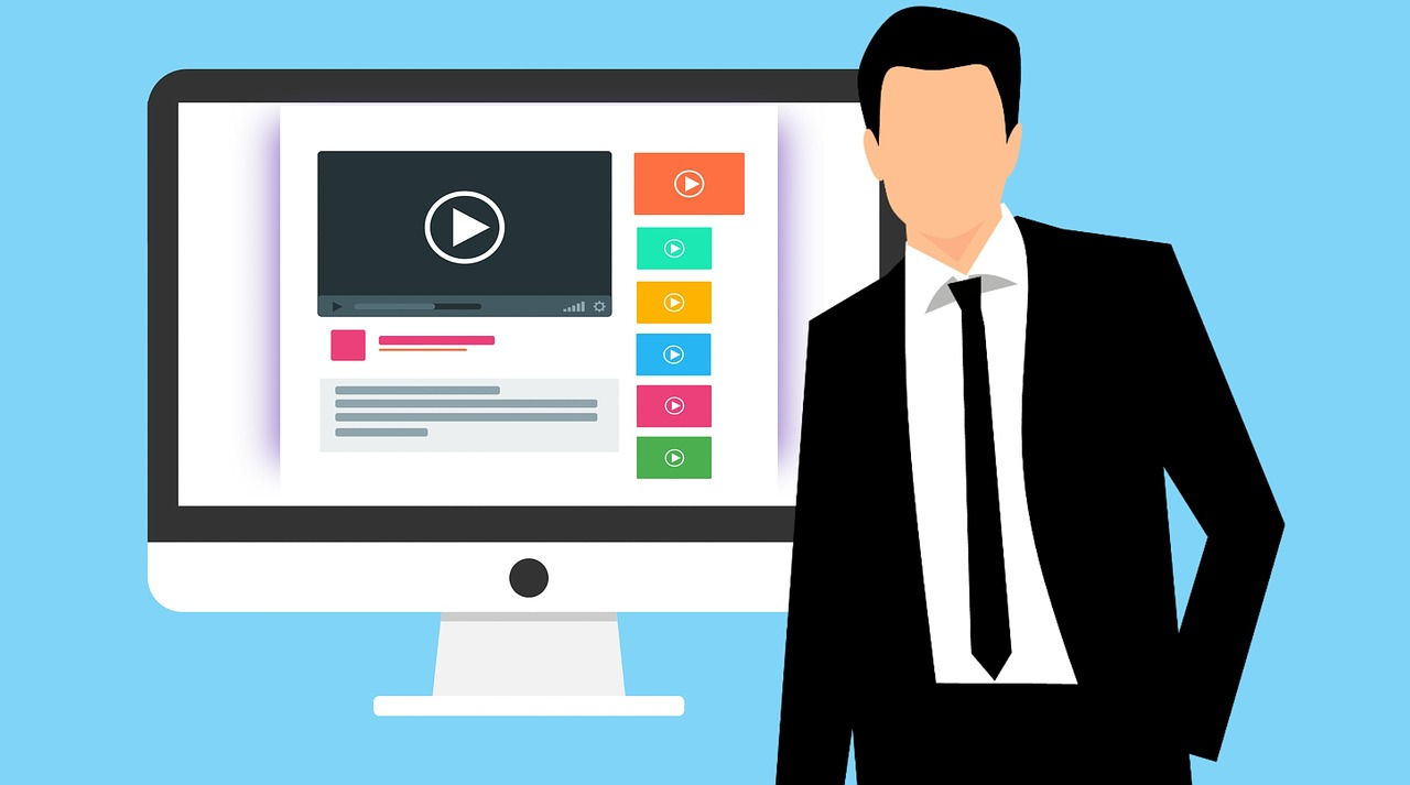 small business video marketing